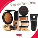 Mía Mariu Makeup {Review}