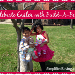 Celebrate Easter with Build-A-Bear