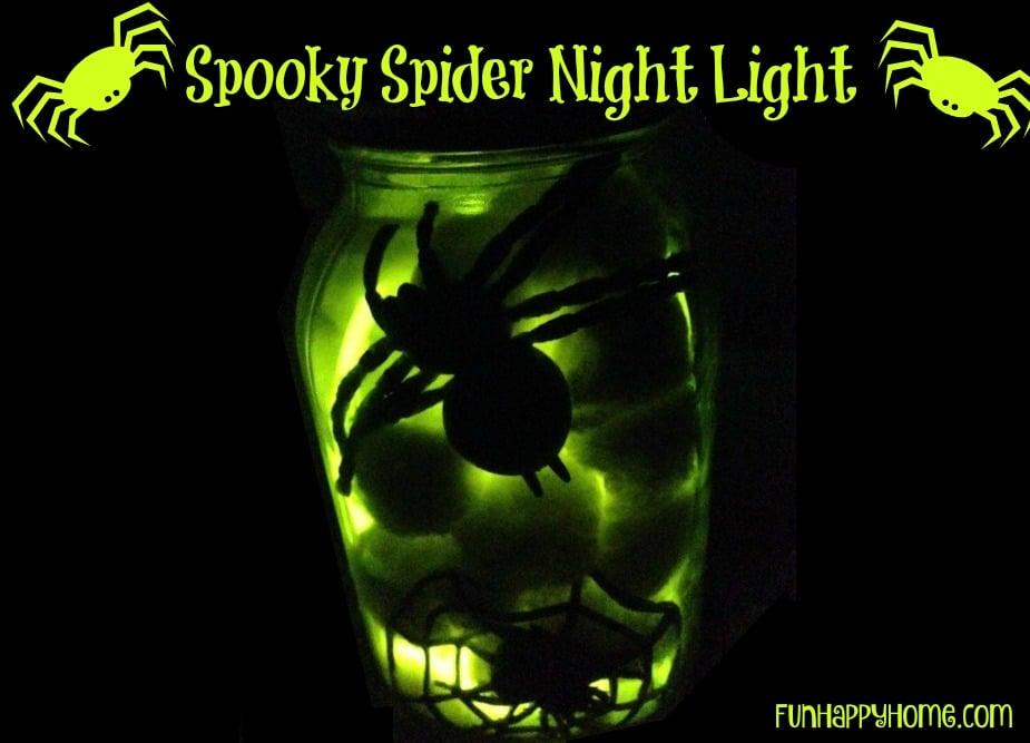 spooky-spider-night-light-halloween-craft