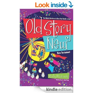 Old Story New Devotional Book: FREE on Amazon