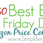 Best Buy Black Friday Deals with Amazon Price Comparisons