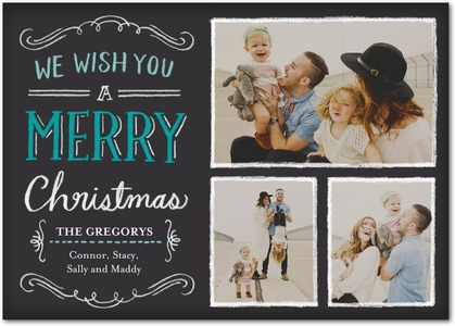 Tiny Prints: 40% Off Holiday Cards PLUS Free Shipping