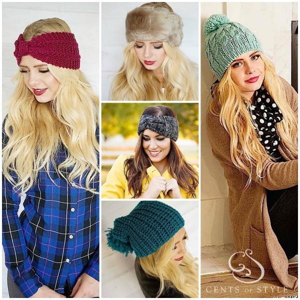 Today Only: 50% Off Cents of Style Winter Head Wear