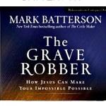 Meet Mark Batterson: A FREE Event for Pastors