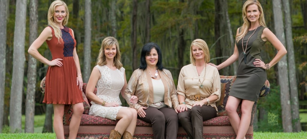 Heart to Home Women's Conference with the Ladies of Duck Dynasty February 6-7   #H2hconf15