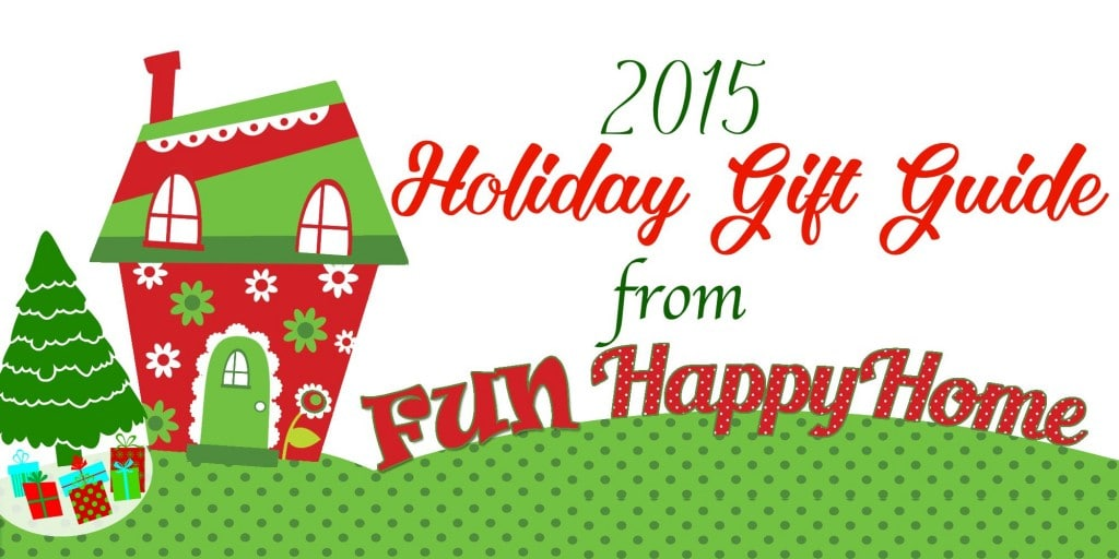 2015 Holiday Gift Guide Submissions