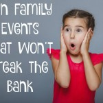 Fun Weekend Activities That Won't Break the Bank