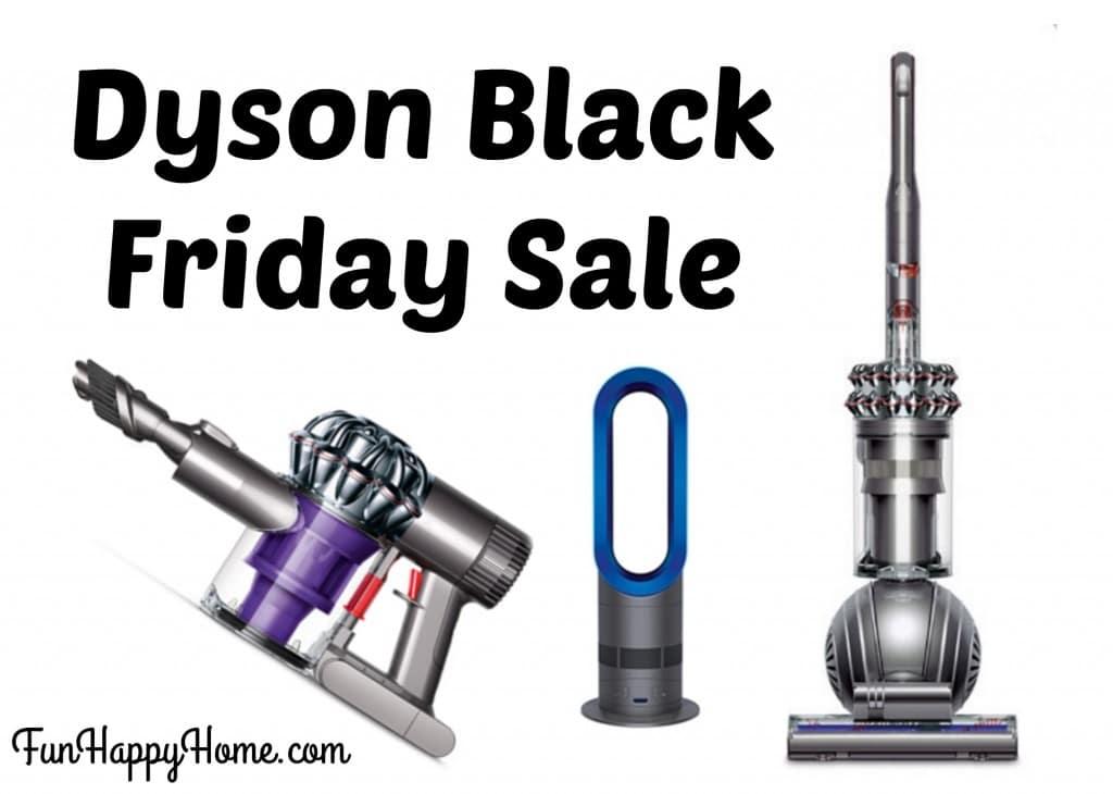 Dyson Sale