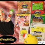 Fun Family Movie Night Ideas #PeepsHoliday