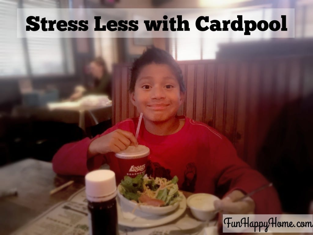 Stress Less with Cardpool