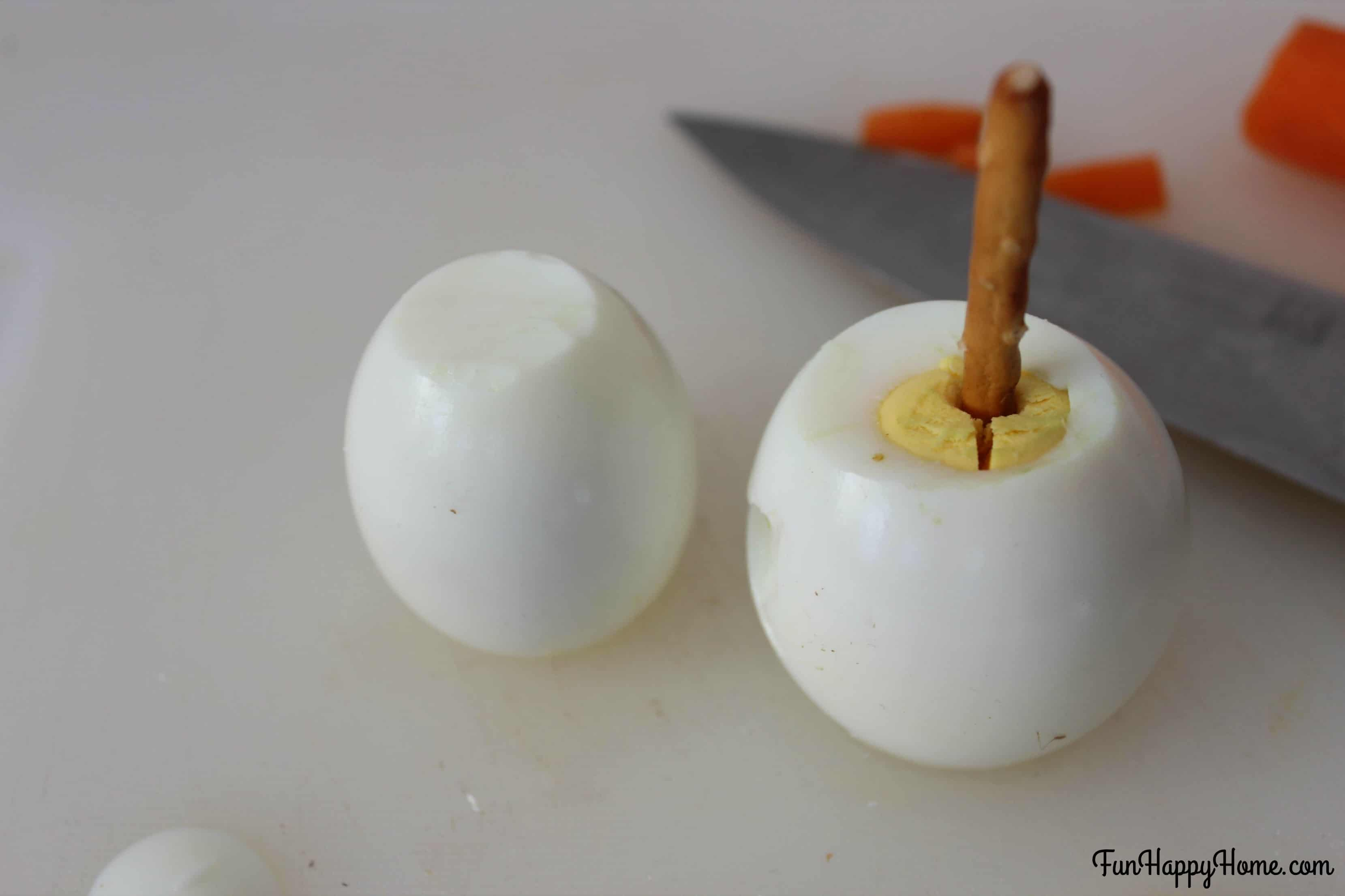 how to cook the best hard boiled egg