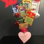 Easy Last Minute Valentine's Day Gift Idea