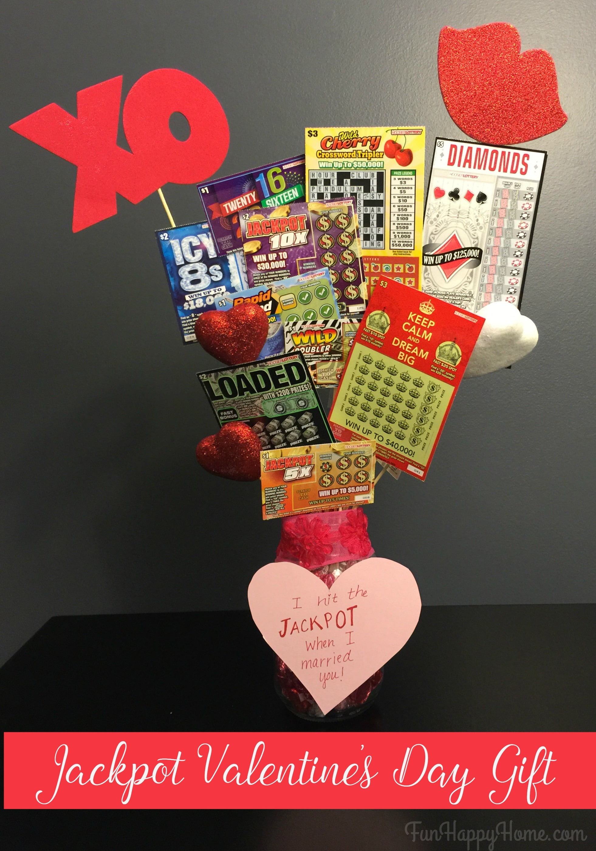 Easy Valentine S Day Gift Idea You Can Whip Up In A Jiffy