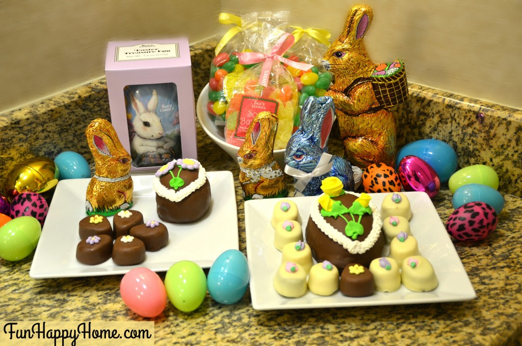 See's Easter Candy