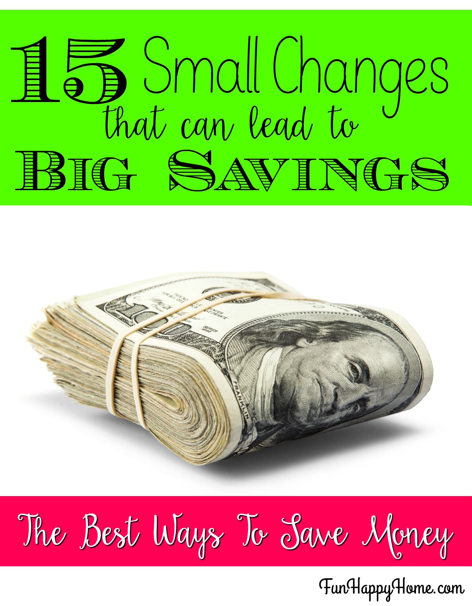 The best ways to save money for The best way to save for a house