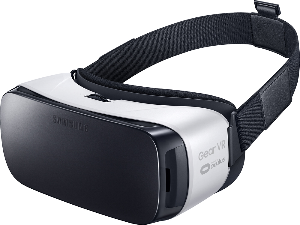 Your Reality Just Got A Whole Lot Cooler Thanks To Samsung Gear VR