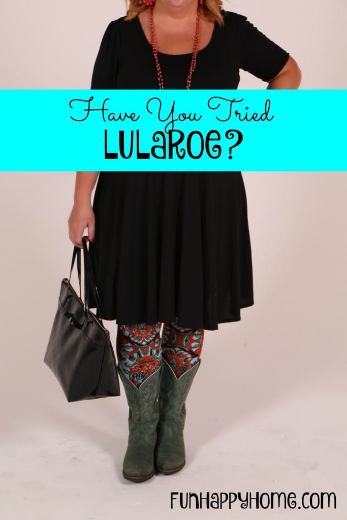 LuLaRoe: Reviews of LuLaRoe Clothes Plus Enter to Win LuLaRoe Leggings for You and a Friend!