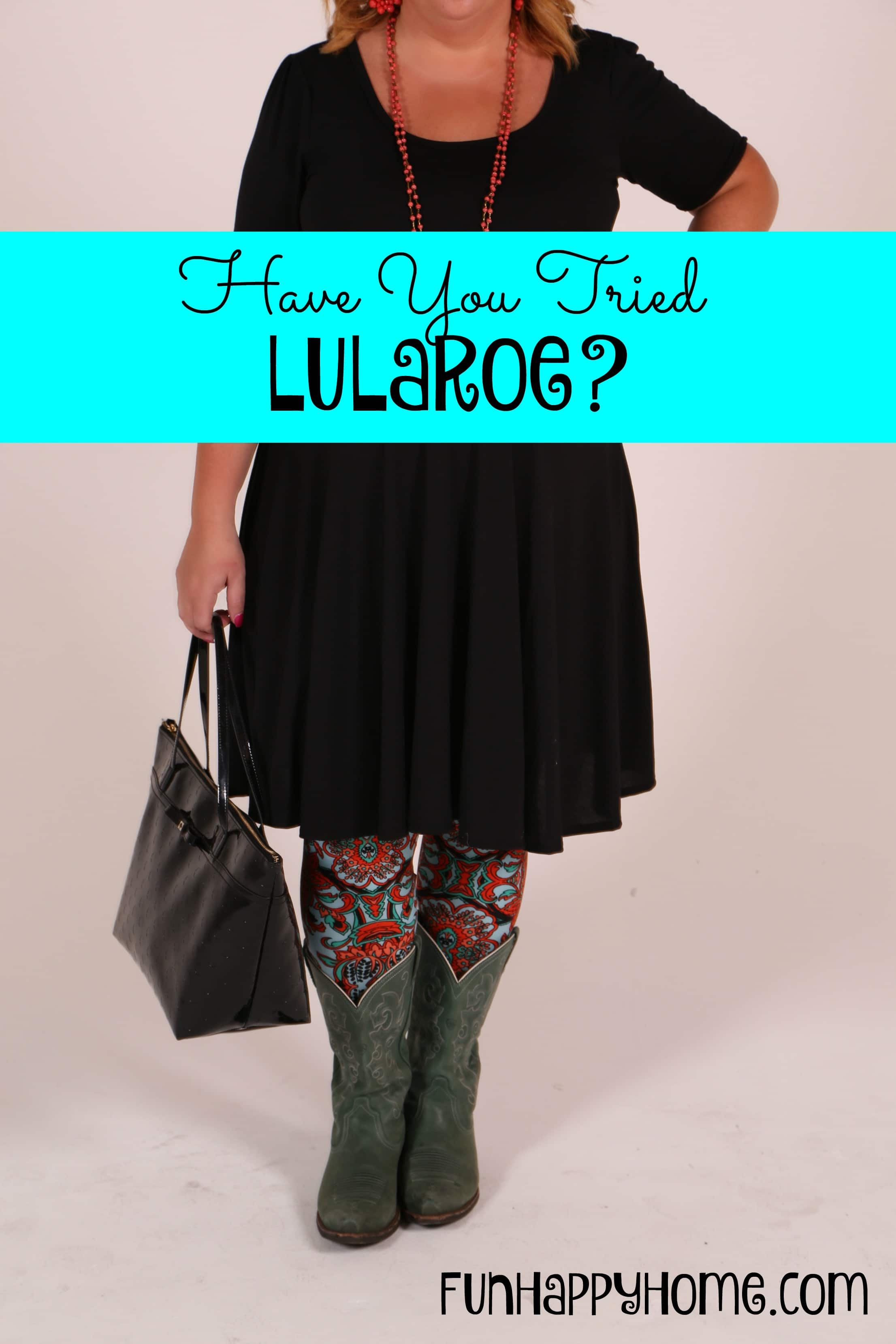 58083b62d2b14 Have You Tried LuLaRoe Read my thoughts on LuLaRoe Leggings and More!