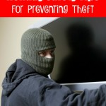 Holiday Safety Tips For Preventing Theft
