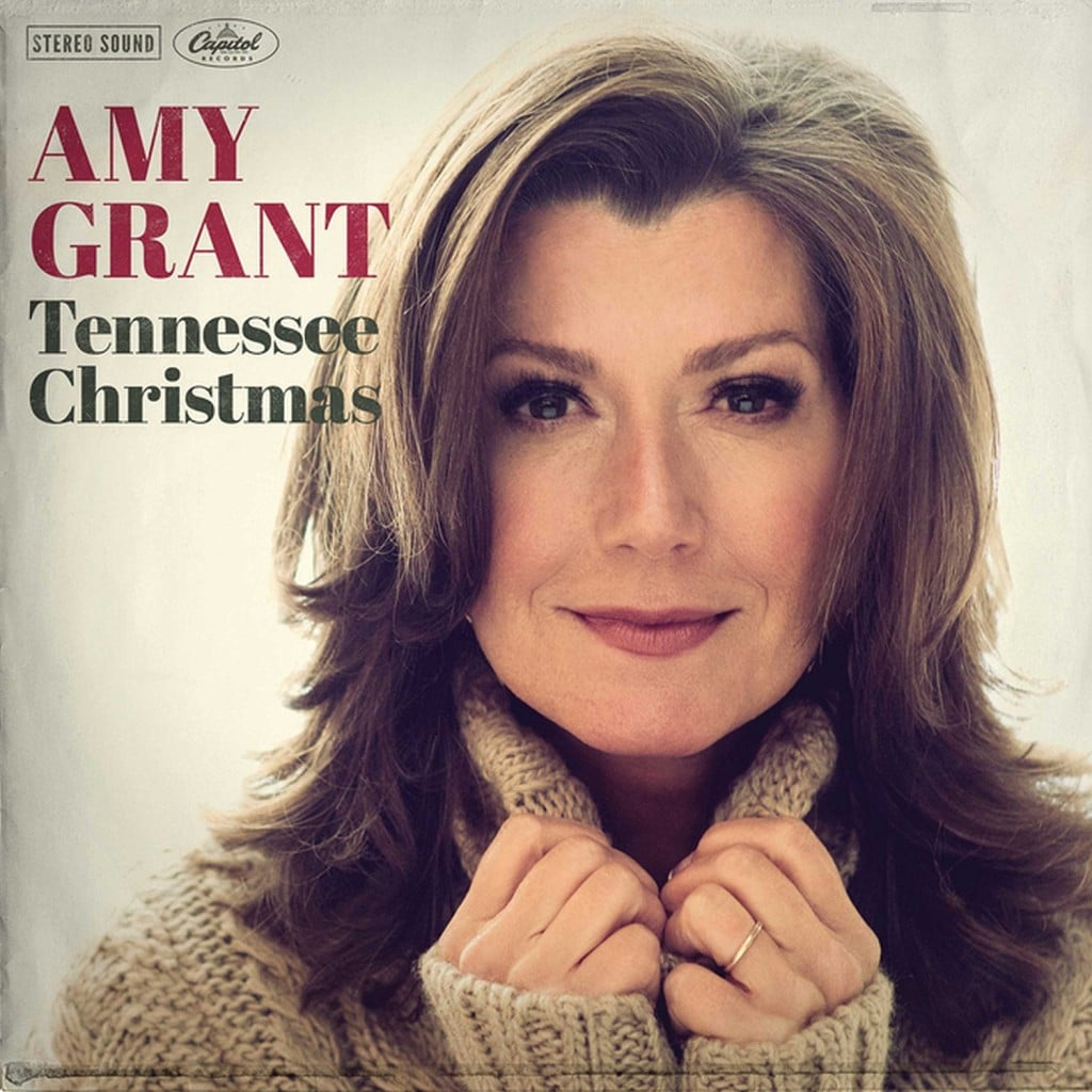 Amy Grant Christmas CD Review& Giveaway: Tennessee Christmas #TennesseeChristmas #FlyBy