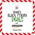 Target Black Friday Deals and Amazon Comparisons