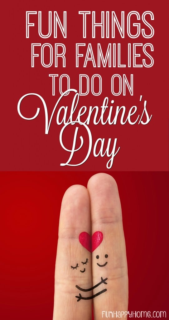 5 fun things to do on valentine's day for families