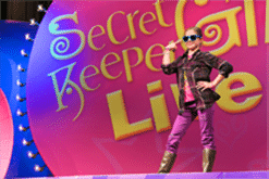 secret keeper girl live tour