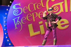 secret keeper girl live tour