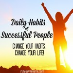 Habits Successful People Do Daily