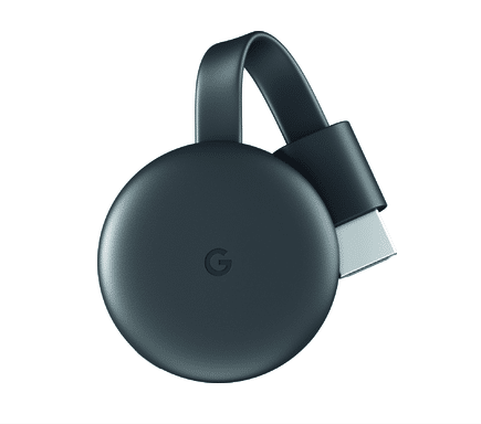 Save Money with Google Chromecast