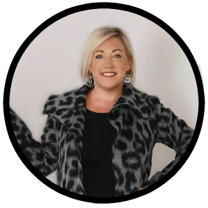 Fashion and Lifestyle Blogger Lisa Thompson