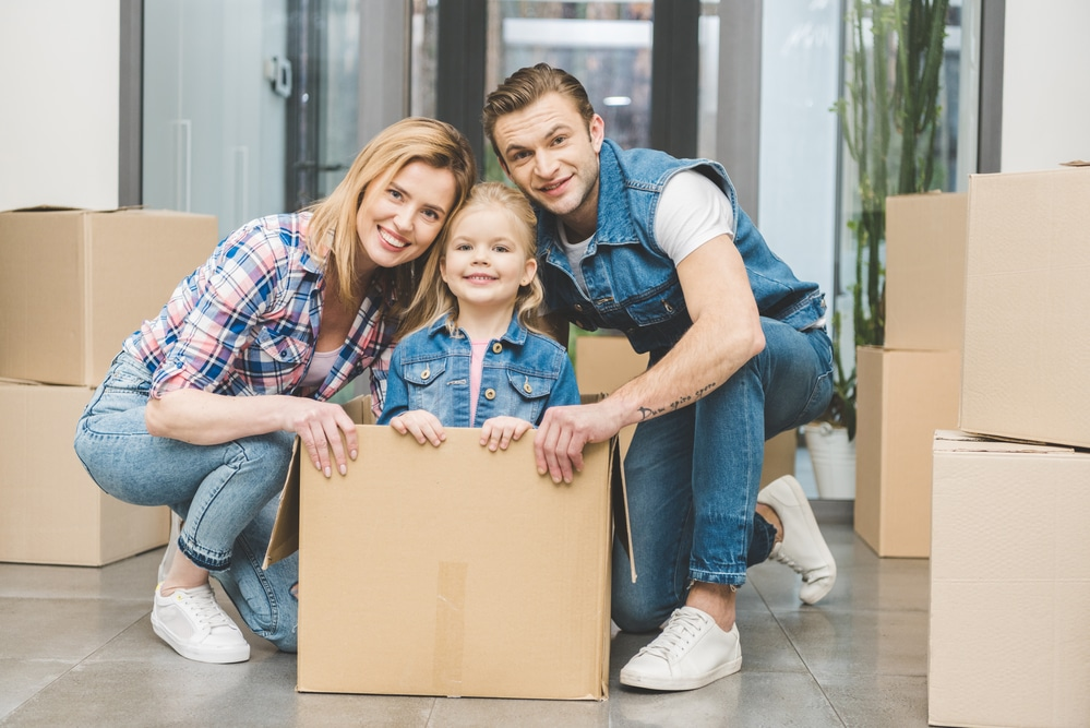 Tips for Moving: Easy Tips To Make Your Next House Feel Like Home