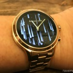 Michael Kors Smartwatch: Why I'm Loving The Access Runway Smartwatch