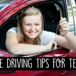 Teen Driver Safety Tips: How To Keep Teen Drivers Safe  #Uniden #ad