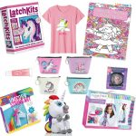 Fun Unicorn Gifts for Tweens & Teens