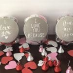 DIY Valentines Day Gifts: An Easy Cricut Project