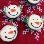 Snowman Cupcakes: A Fun Winter Treat