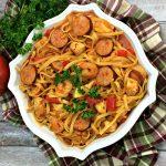 One Pot Cajun Jambalaya Recipe